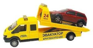 эвакуатор